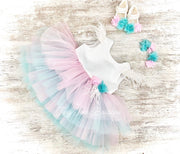 Unicorn Pastel Dress