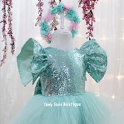 Unicorn Gown