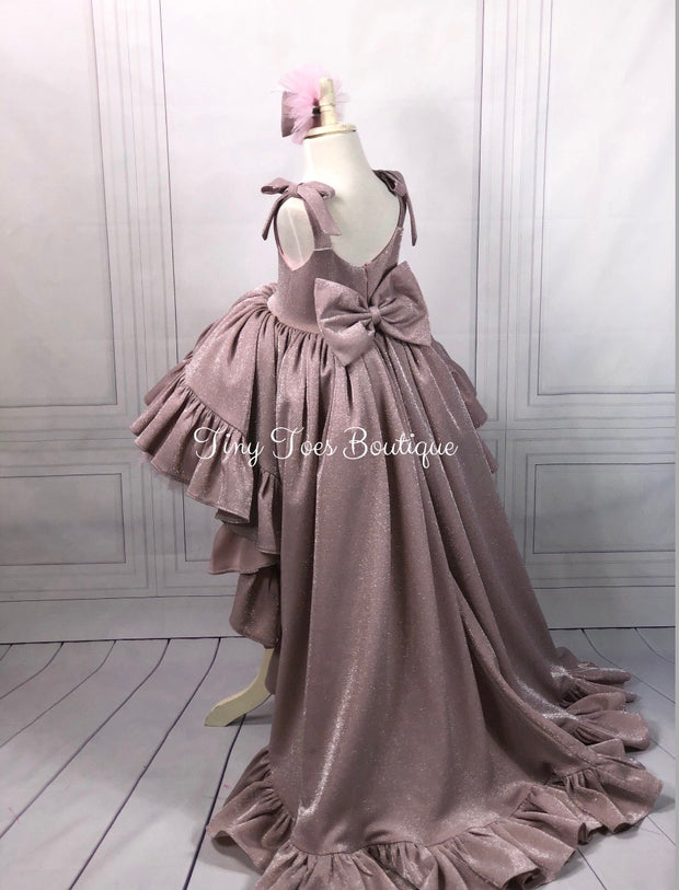Albana Gown