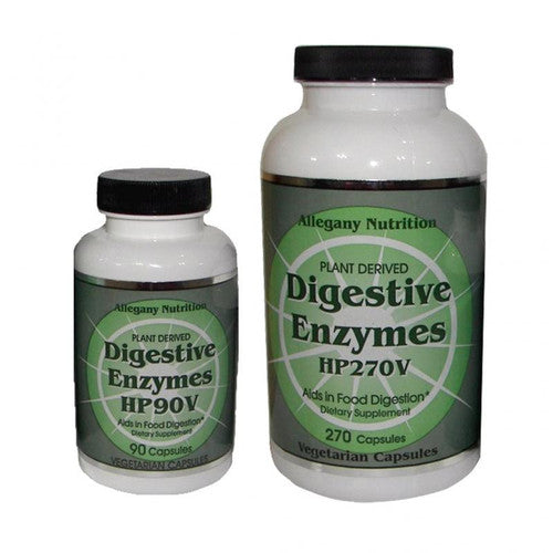 HP series Digestive Enzymes