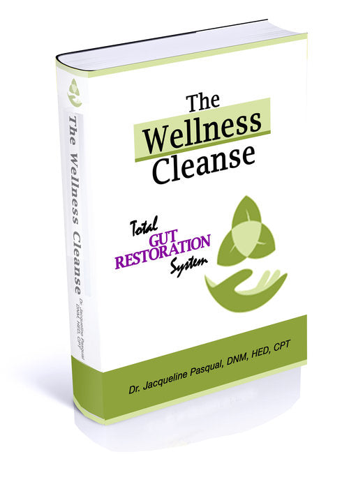 The Wellness Cleanse