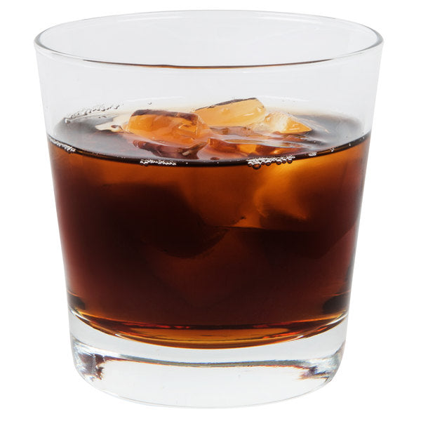 Vaso Old Fashion Vidrio 7 oz (207 ml) Libbey, 5 piezas