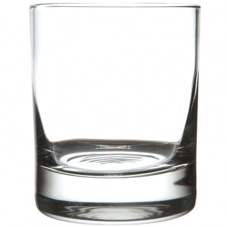 Vaso Old Fashioned Vidrio 7 oz (207 ml) Libbey, 3 piezas