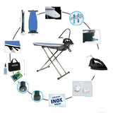 Active ironing System ( IB40-EF9 ) (opened Box - show room item- 1 year warranty) only 1 left!