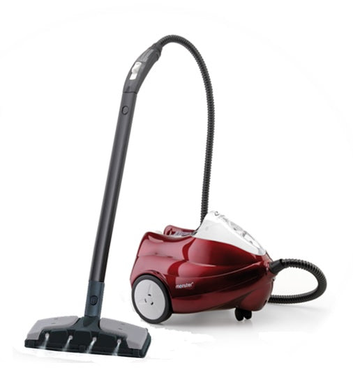 SC60 Deluxe Steam cleaner with frontal steam