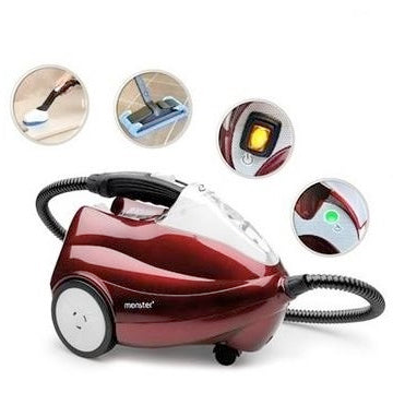SC60 Deluxe Steam cleaner