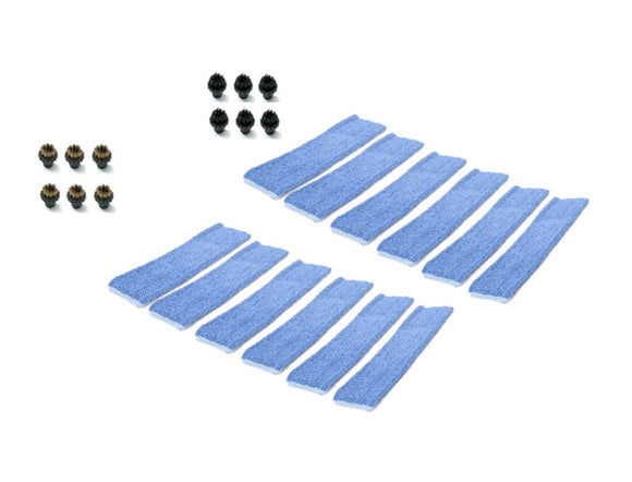Super Value Pack SC60 Accessories - 24 Pieces