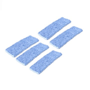 Ultra Microfiber Pads Value Pack of 5