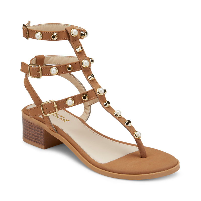 Women's quick on the uptake sandal's