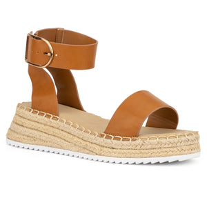 Women's Almond Beach Sandal