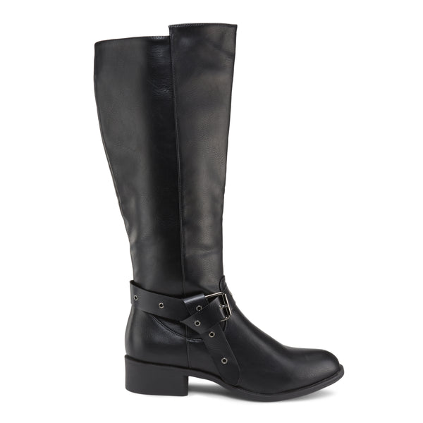 Women's Runaway Train Riding Boots