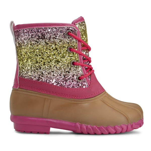 Girl's Primma Donna Duck Boots
