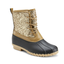 Women's Never Have I Ever Duck Boots