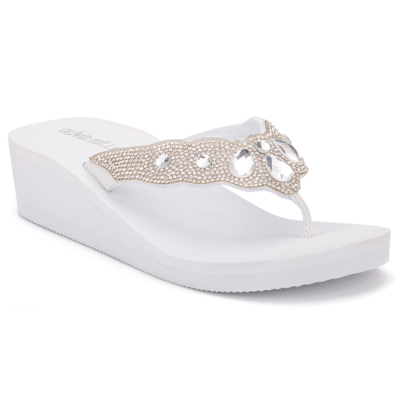 Women's Royalty Wedge Sandals