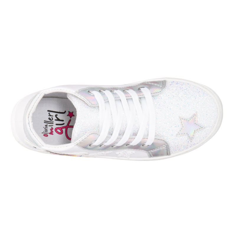 Girl's Superstar Sneakers