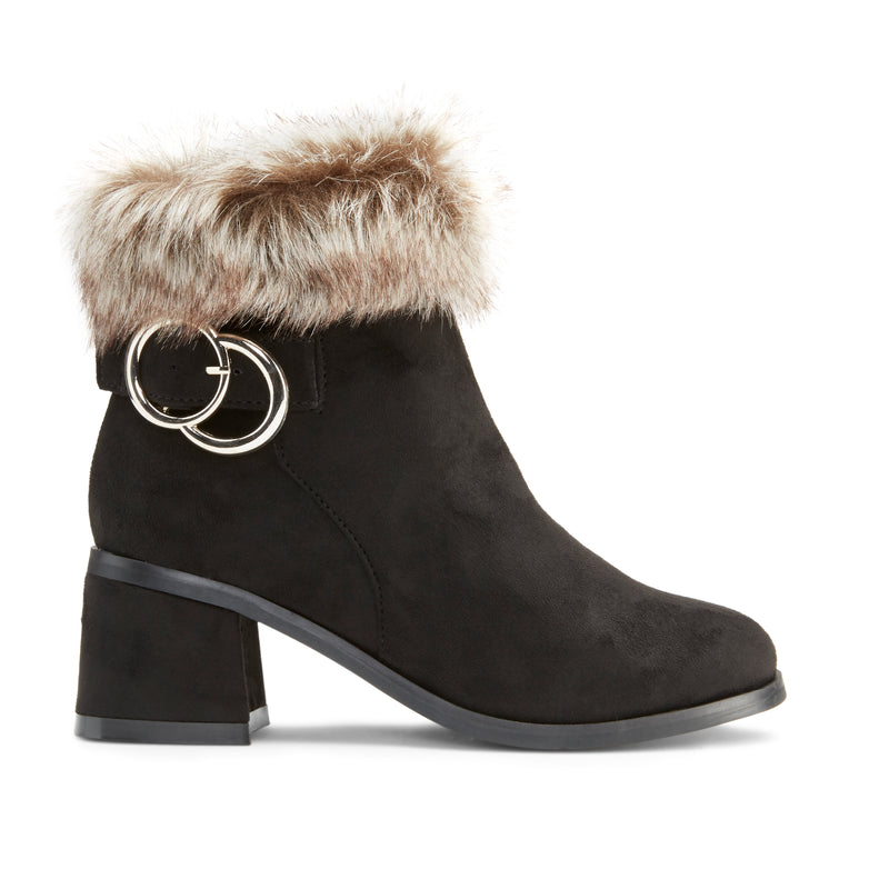 Girl's Go Fur It Boots