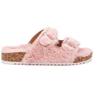 Girls Cloud Lounge Slipper