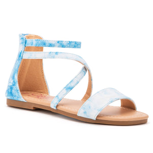 Girls Color Ensemble Sandal