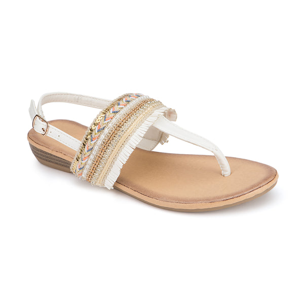 Woman's Seaside sandal