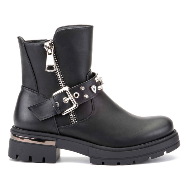 Women's Isnt It Ironic Combat Boots