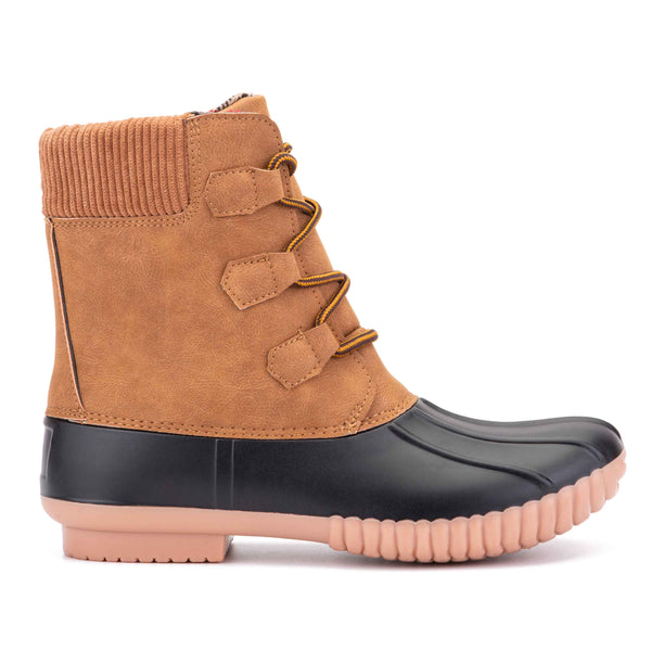 Women's Been Around The World Duck Boots