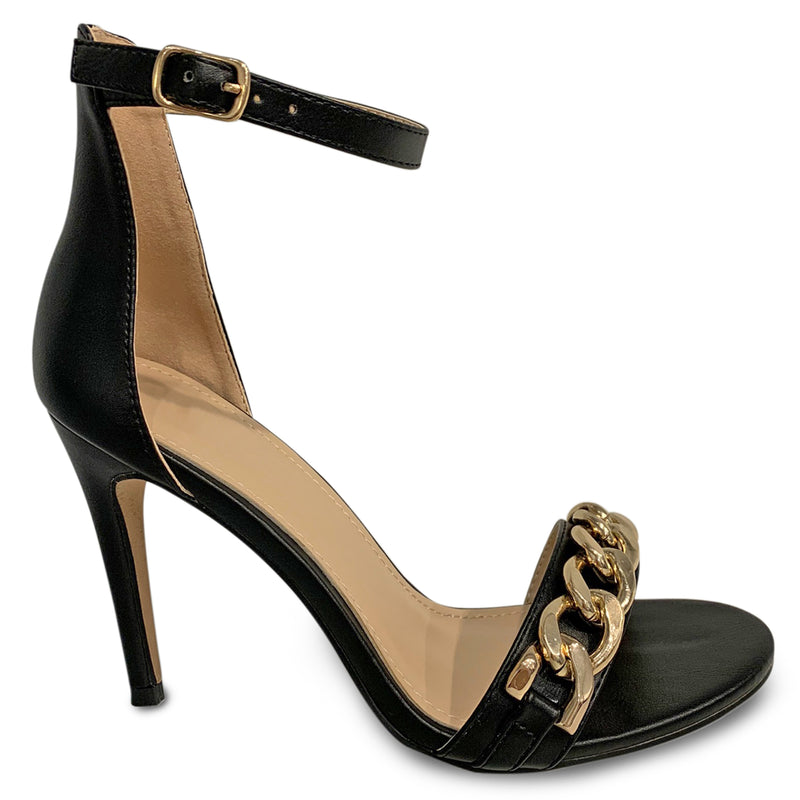 Women's Save The Date Heeled Sandals
