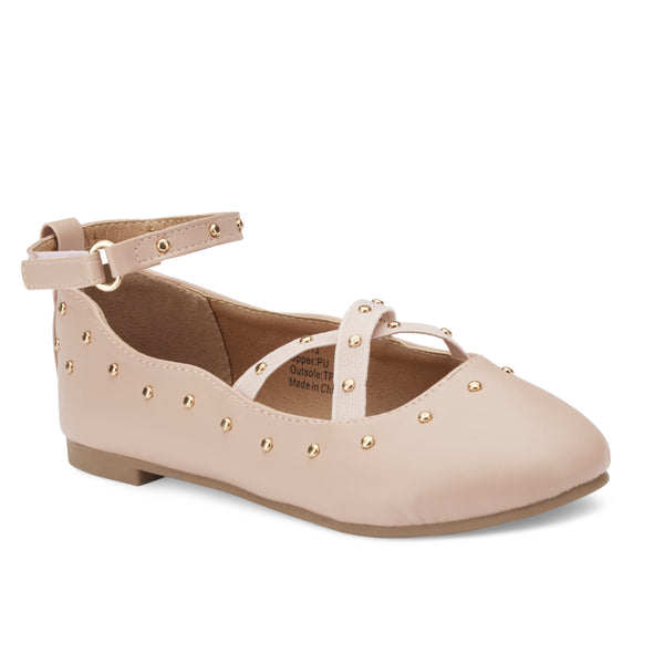 Girl's Pepette Flats