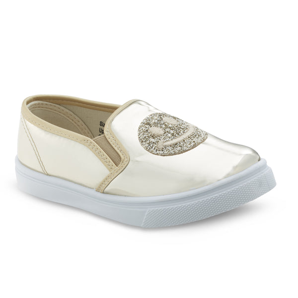 Girl's Plaisir Slip-On Sneakers