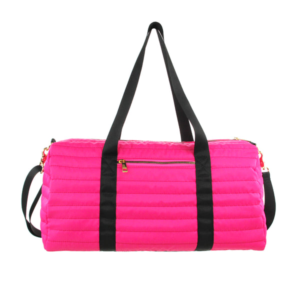 Girl's Manny Duffle