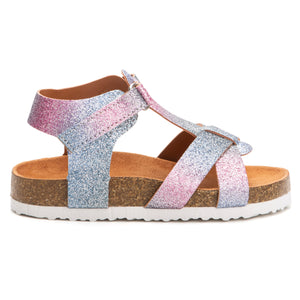 Toddler Pastel Of Dreams Sandal