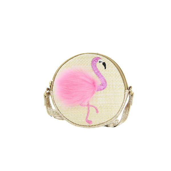 Girl's Birdy Crossbody