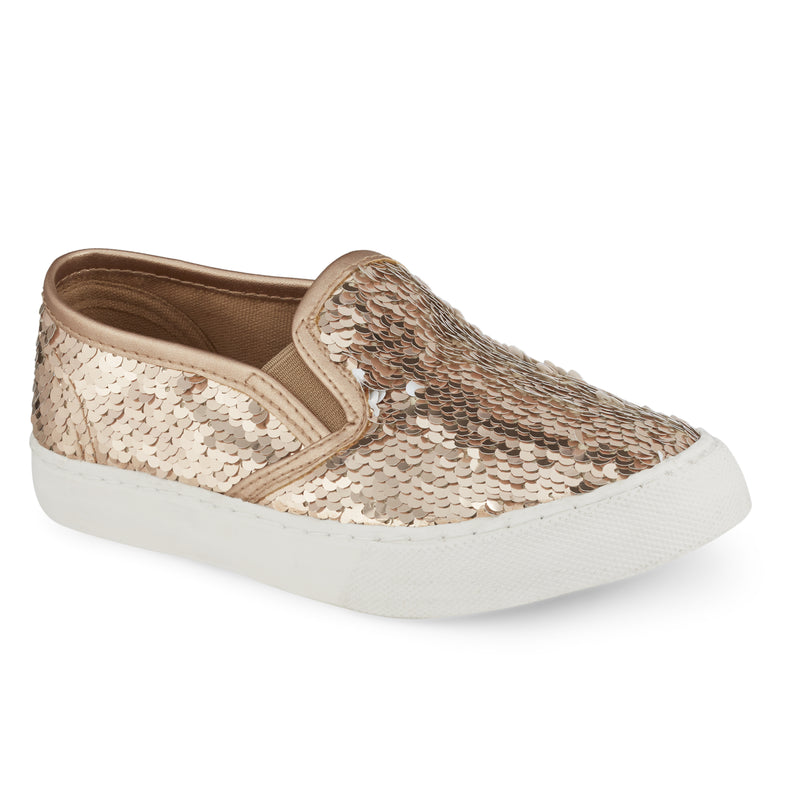Girls The Mariah Slip on Sneaker