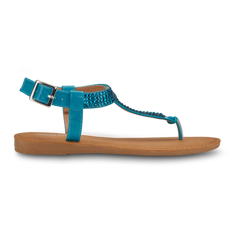 Women's roman holiday sandal's
