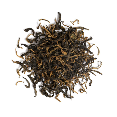 Golden Honey Aroma Yunnan Black Tea