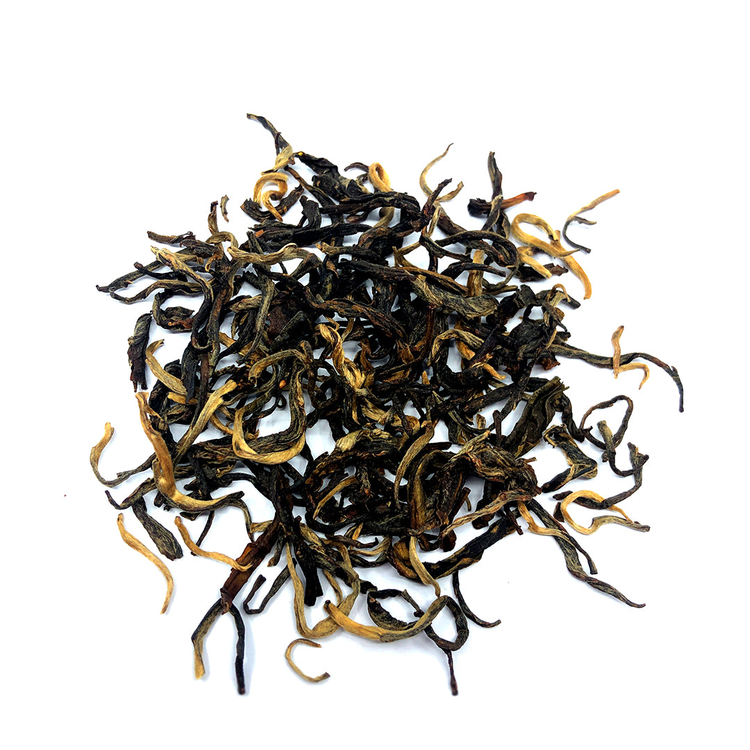 Imperial Grade Yunnan Yellow