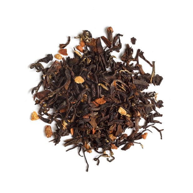 Pumpkin Spice Oolong