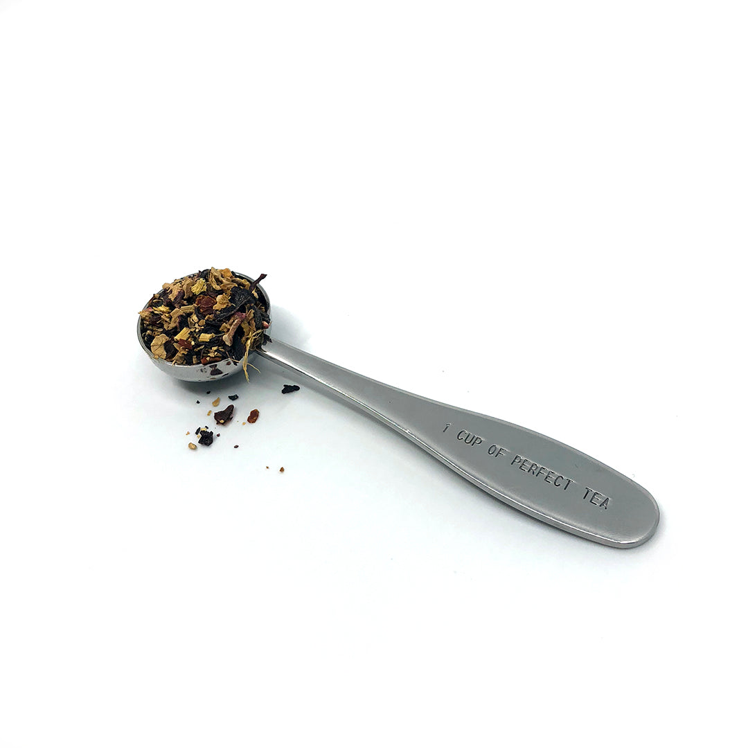 The Perfect Teaspoon