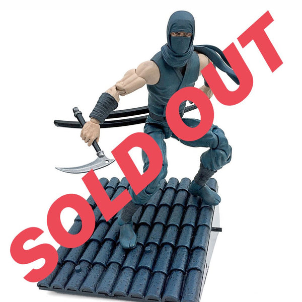 SOLD OUT! Shinobi (One of Many)