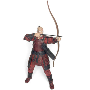 Surai Samurai Warlord Action Figure Toy