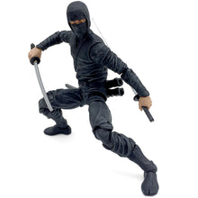 OUT OF STOCK! Basic Ninja (Black)