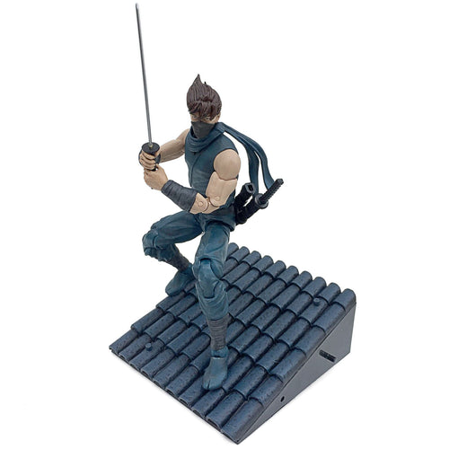 Shinobi One of Many Deluxe Ninja Action Figure Toy
