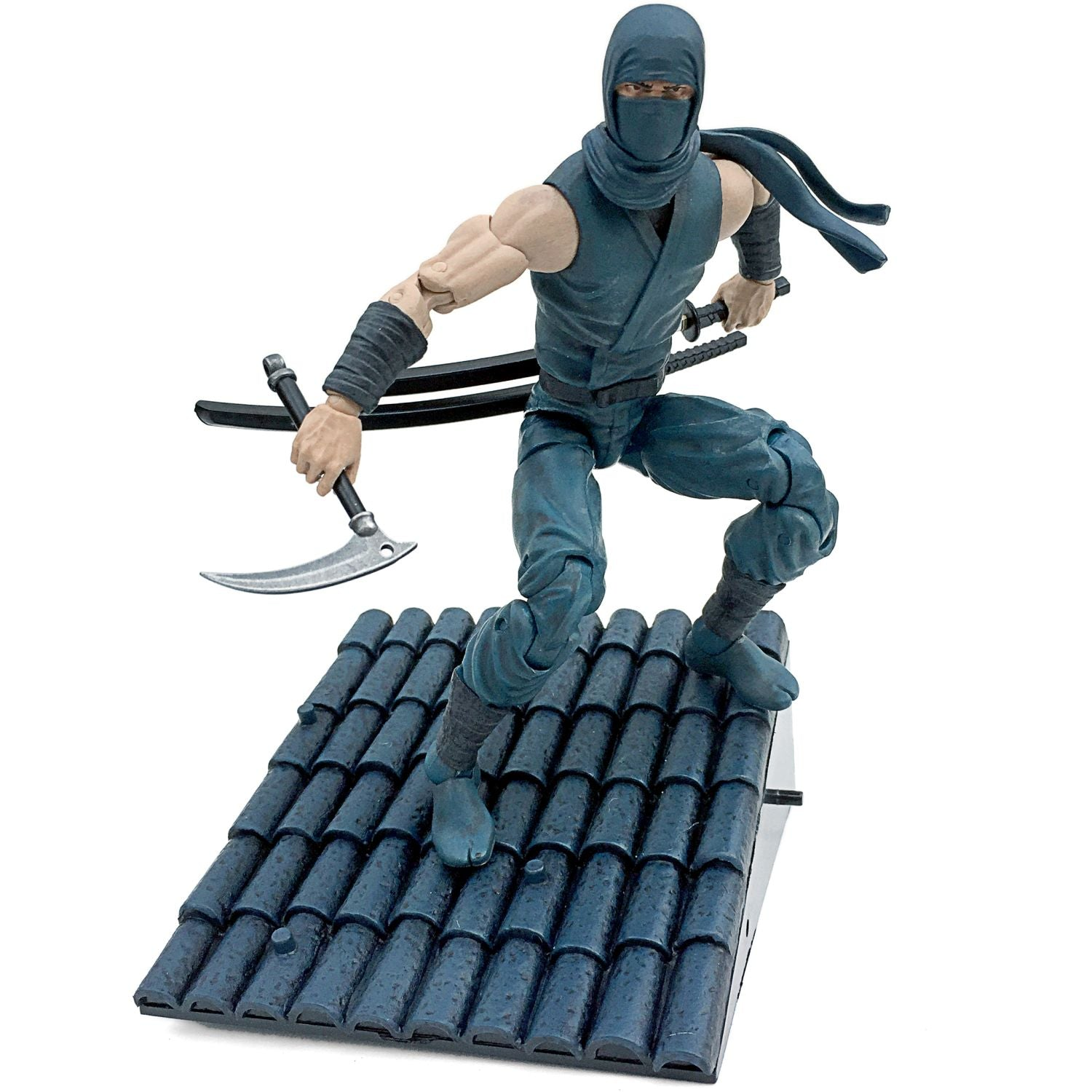 LOW STOCK! Shinobi (One of Many)