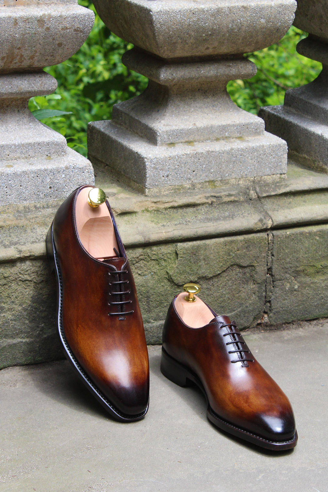 Bondeno Bespoke Shoes New York