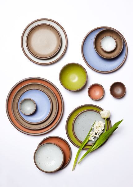A Guide to Combining Glazes