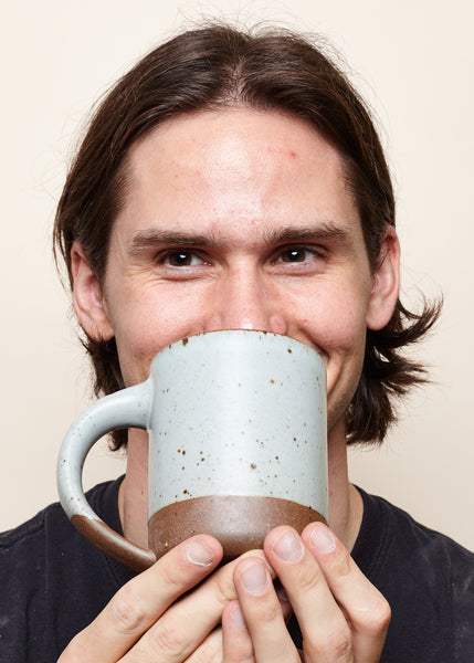 Get Geeky with Us: How We Make The Mug