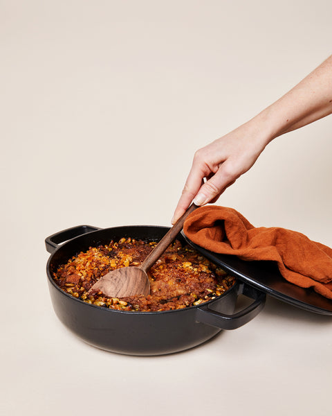 Flageolet Cassoulet