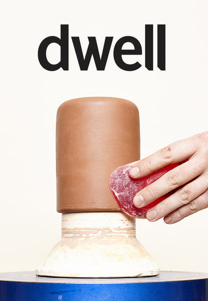 Dwell: Clear Your Cabinet—This Mug Is About to Become Your Morning Staple