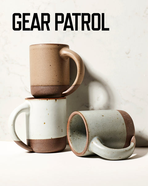 Gear Patrol: This Mug Sells Out Every Time It Goes on Sale