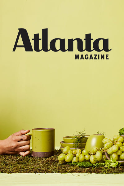 Atlanta Magazine- First Look