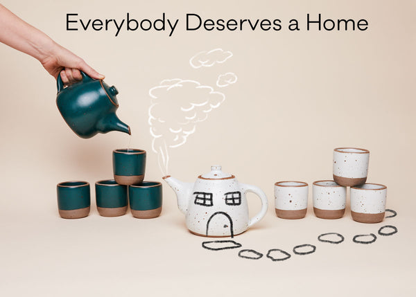Everybody Deserves A Home